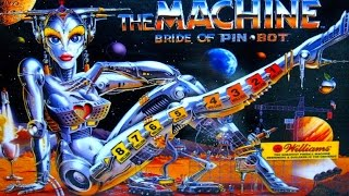 Download Top 10 Greatest Pinball Machines of All Time Video