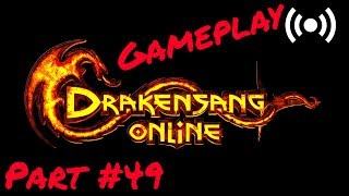 Download 🎮 Drakensang Online 🎮 Stream: Gameplay - #Part49: Defeat the Undefeatable [GER] [[EN]] Video