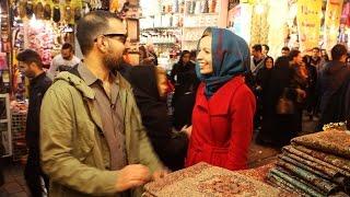 Download Iran: Lifting the veil on Tehran's cultural life Video