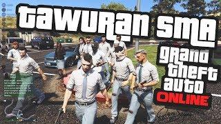 Download TAWURAN PELAJAR SMA - GTA: Online Video