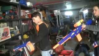 Download Nerf Mission 6 the card part 1 Video
