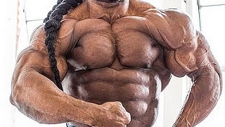 Download Kai Greene - EXTREMELY DISCIPLINED - Bodybuilding Motivation Video