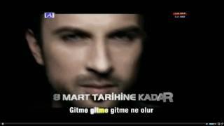 Download Umit Sayin feat. Tarkan - Gitme (2011) HD Klipler | tarkasha Video