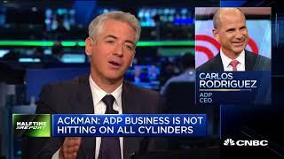 Download Bill Ackman on CNBC with Scott Wapner September 20, 2017 (Part 1) Video