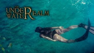 Download The Underwater Realm - Part I - Present Day (HD) Video