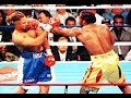Download Lennox Lewis vs Shannon Briggs - Highlights (Great Heavyweight SLUGFEST & KNOCKOUT!) Video