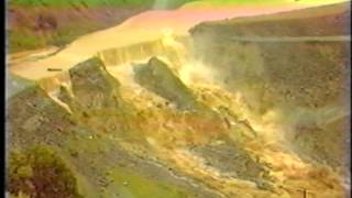 Download Auburn Upstream Cofferdam Failure, 02/18/1986 Video