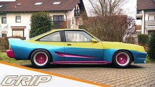 Download OPEL Maniacs   Der Goldenen Opel-Blitz   GRIP Video