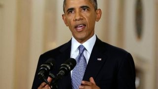 Download Democrats slam Obama's $400-thousand Wall Street speech Video