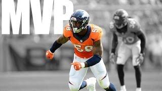 Download Von Miller || ″MVP″ ᴴᴰ || Denver Broncos Highlights Video
