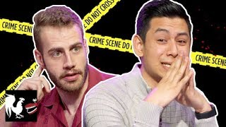 Download Murder Room: ″Fit to be Killed″ | Rooster Teeth Video