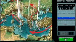 Download 6/26/2017 - Deep earthquake event resumes - Shallower larger earthquakes coming AGAIN Video
