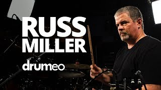 Download Russ Miller: Becoming A Musician, Not Just A Drummer (FULL DRUM LESSON) Video