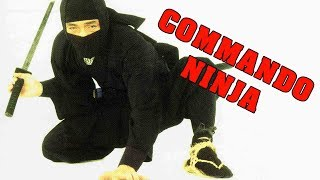 Download Wu Tang Collection - Commando the Ninja Video