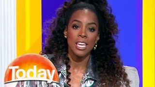 Download Kelly Rowland confronted over Destiny's Child reunion lie Video