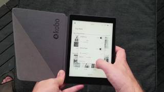 Download Kobo Aura One Blogger Review Video