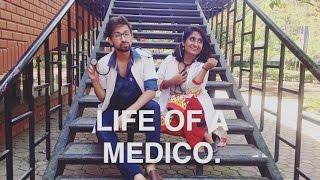 Download Life of a Medico. Video