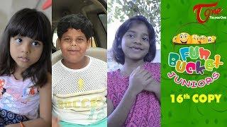 Download Fun Bucket JUNIORS   Episode 16   Kids Funny Videos   Comedy Web Series Video