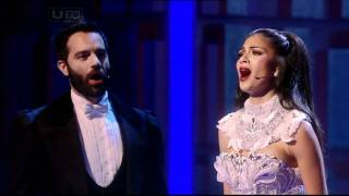 Download Nicole Scherzinger - Phantom Of The Opera (Royal Variety Performance - December 14) Video