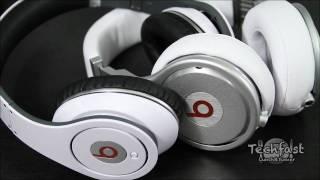Download Beats Pro vs Beats Studio (Beats By Dre) Video