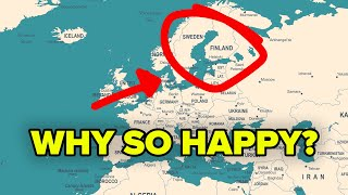 Download Top 20 Happiest Countries To Live In The World Video