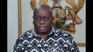Download GHANA-US MILITARY DEAL: NO MILITARY BASE IN GHANA,NANA ADDO Video