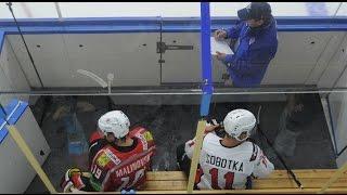 Download Курьёз на хоккее Video