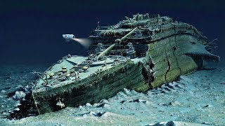 Download Why can't the Titanic be recovered from the bottom of the ocean Video