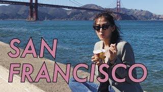 Download San Francisco by Alex Gonzaga Video