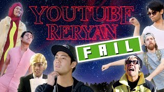 Download YouTube ReRyan FAIL! Video
