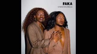 Download GQOM 2017 (FAKA - UYANG'KHUMBULA - audio) Video