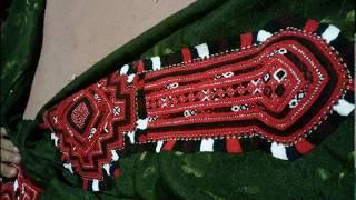 Download Balochi Doch-Balochi Embroidery dresses(Latest model of Gul) P6 Video