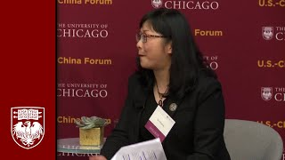 Download US-China Shared Challenges in Water Management and Urban Development Video