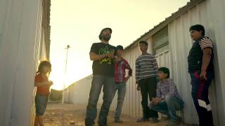Download إعلان زين لرمضان 2015 | Zain 2015 Ramadan TVC Video