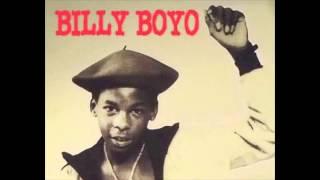 Download Billy Boyo-One Spliff A Day Video