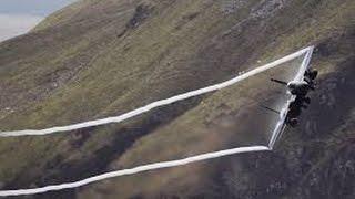Download Mach-Loop USAF F-15 & RAF Tornado Low-Fly training Video