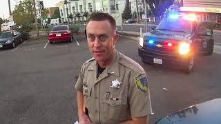 Download POLICE vs. BIKERS | PULLOVERS & ENCOUNTERS 2017 | [Episode 15] Video