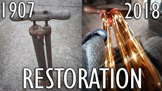Download Hand Pump Restoration Video