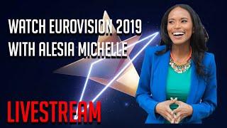 Download LIVE: Eurovision 2019 Grand Final [Watch w/Alesia Michelle] Video