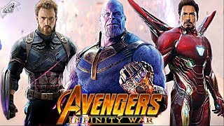 Download Avengers: Infinity War - Character Deaths, New Plot Details and More! Video