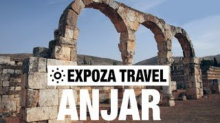 Download Anjar (Lebanon) Vacation Travel Video Guide Video