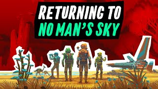 Download Returning To No Man's Sky Video