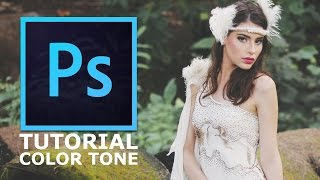 Download Tutorial Photoshop Vintage Color Tone (Indonesia) Video