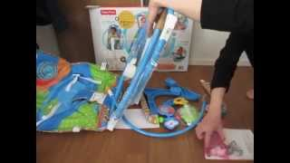 Download FisherPrice揺り椅子組み立て方InfantToddlerRocker assembly Video