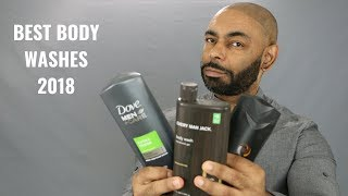 Download 10 Best Men's Body Washes 2018 Video