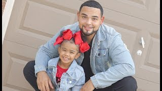 Download CLICK THIS VIDEO NOW!!! MIMI'S FIRST DATE + ″Like Daddy Like Daughter″ Matching Outfits #TWINS Video