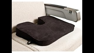 Download Self Inflating Seat Cushion Video