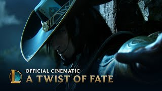 Download A Twist of Fate | Cinematic - League of Legends Video