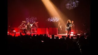 Download METALLICA - Halo on Fire live in Paris, 08 September 2017 (Multi-Cam - HQ Sound LiveMet) Video