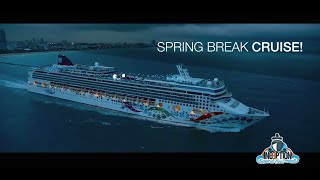 Download Inception at Sea   2016 Spring Break Cruise   Teaser Video